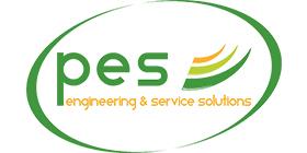 PES Engineering Logo