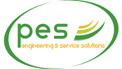 PES Engineering Logo