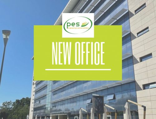 Opening of a new office in Rome